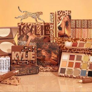 """🐆New Kylie Cosmetics """"Leopard"""" Birthday Bundle🐆"""